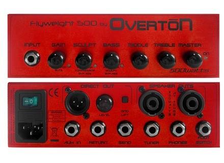 Overtōn Flyweight 500