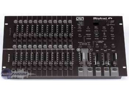 Oxo Mistral 24