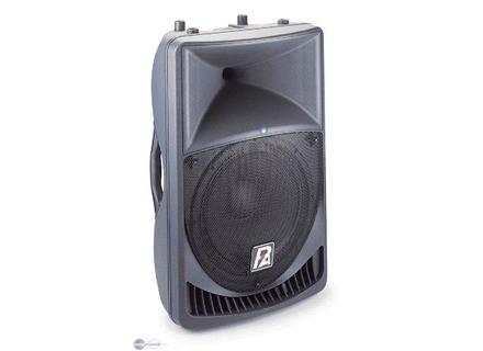 P.Audio X-15A