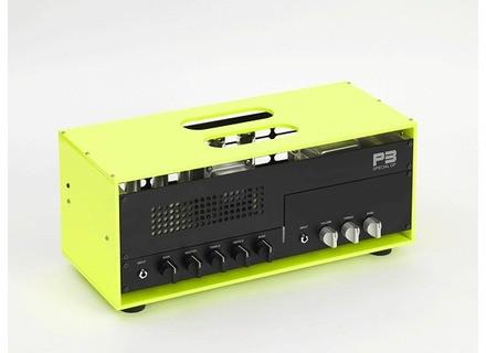 P3 Amplifiers Special Op