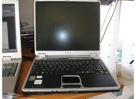 Packard Bell easynote e3174