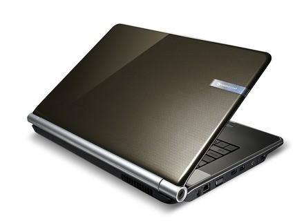 Packard Bell EasyNote LJ65