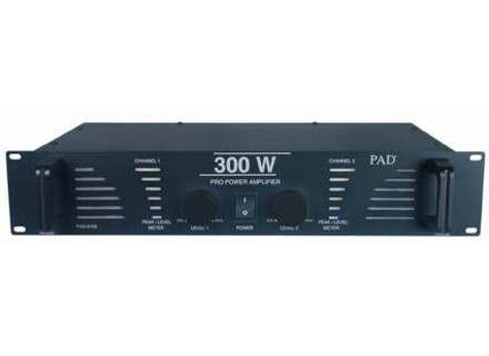 Pad Audio PAD-2100