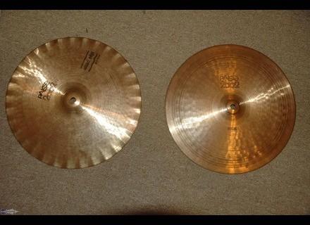Paiste 2002 Sound Edge Hi-Hat 13''
