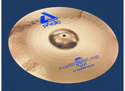 Paiste Alpha Boomer Crash 19''