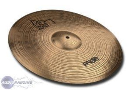 Paiste Alpha Power Crash 18""