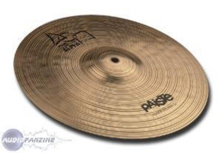Paiste Alpha Splash 12''