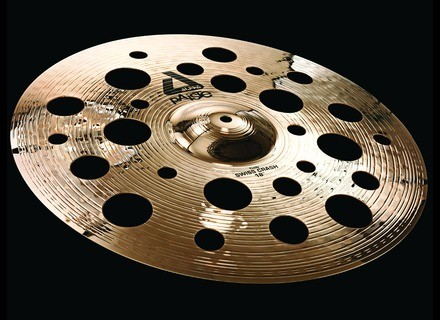 Paiste Alpha Thin Swiss Crash 18''