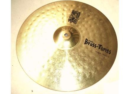 "Paiste Brass-Tones Power Crash 18"""