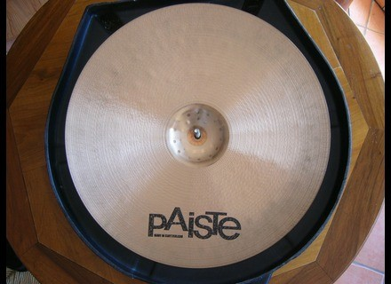 Paiste Dimensions Deep Full Ride 20""