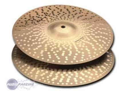 Paiste Dimensions Power Hi-Hat 14""