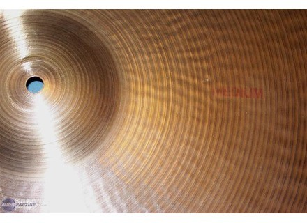 Paiste Formula 602 Crash/Ride 18""