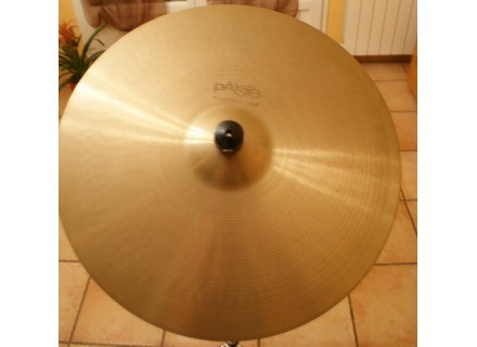 Paiste Formula 602 Thin Crash 20''