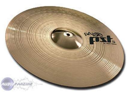Paiste PST 5 Rock Crash 18""