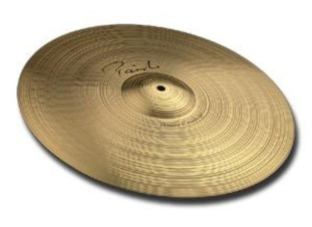 Paiste Signature Power Crash 16''
