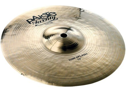 Paiste Twenty Custom  Thin Splash 10""
