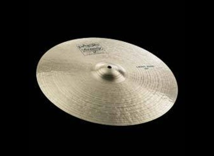 Paiste Twenty Light Ride 20''