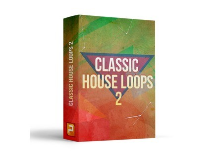 Pakotec Classic House Loops Vol 2