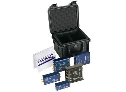 Palmer Noise Aid Kit