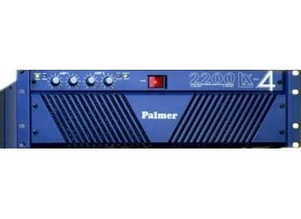 Palmer P2200LX-4