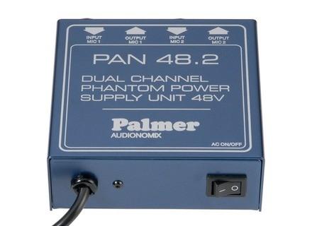 Palmer PAN 48