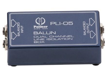 Palmer PLI 05