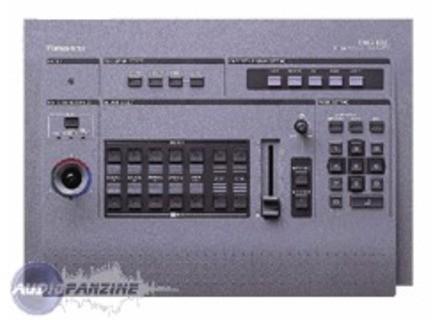 Panasonic WJ-AVE55