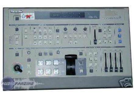 Panasonic WJ-MX30
