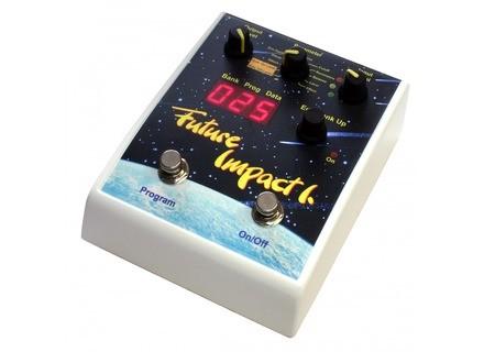 Panda Audio Future Impact I