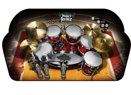 Paper Jamz Paper Jamz Drum2