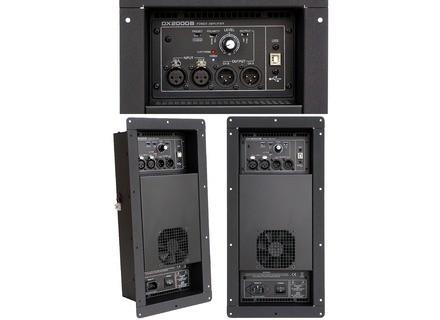 Park DX2000B-8 DSP PFC ParkAudio