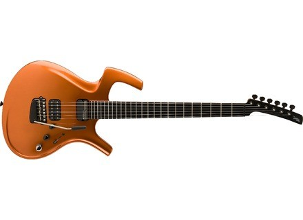 Parker Guitars Adrian Belew Signature Fly