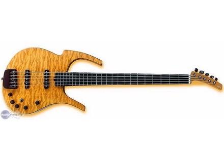 Parker Guitars Fly Bass 5