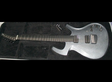 Parker Guitars Fly Stealth