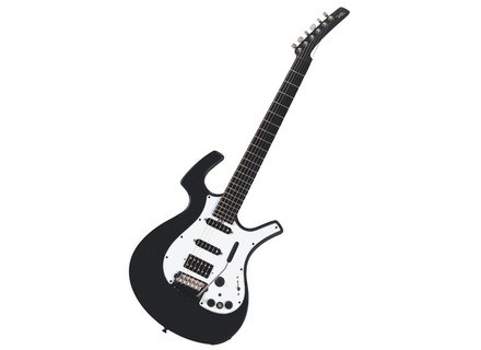 Parker Guitars NiteFly SA