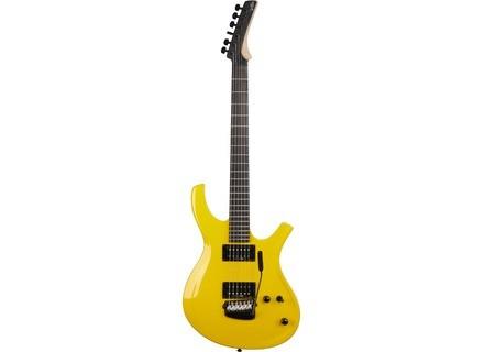 Parker Guitars PDF60