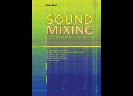 Pc Publishing Sound Mixing Tips and Tricks