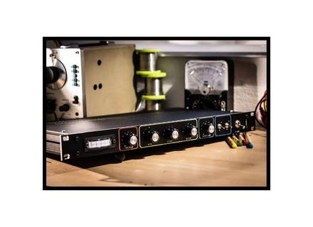 PCB Grinder GSSL 4000