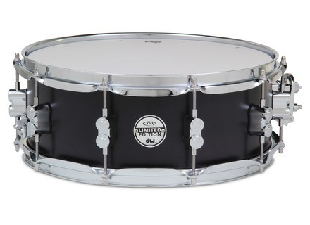 """PDP Pacific Drums and Percussion Limited Edition 20-Ply Birch - 14x5.5"""""""
