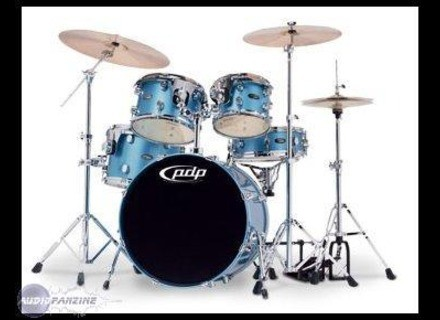 user reviews pdp pacific drums and percussion lx audiofanzine. Black Bedroom Furniture Sets. Home Design Ideas