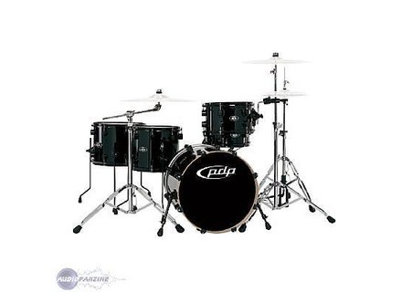 user reviews pdp pacific drums and percussion pdp805 audiofanzine. Black Bedroom Furniture Sets. Home Design Ideas