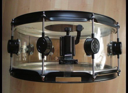 PDP Pacific Drums and Percussion SX ACRYLIC 14