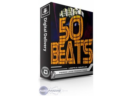 Peace Love Productions 50 Beat