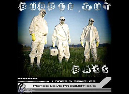 Peace Love Productions Bubble Gut Bass