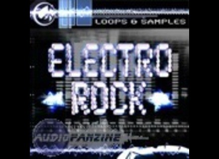 Peace Love Productions Electro Rock