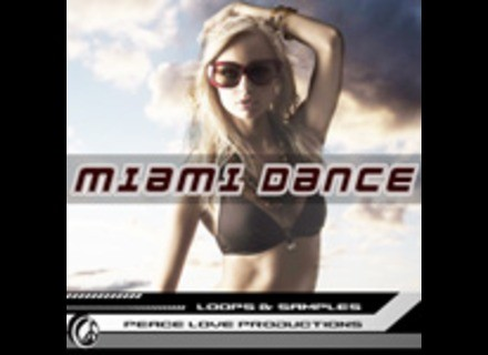 Peace Love Productions Miami Dance