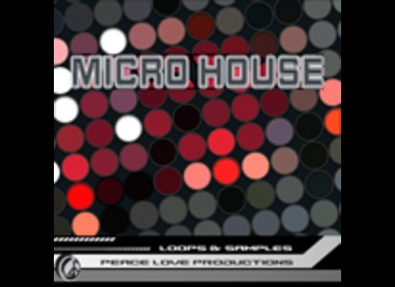 Peace Love Productions Micro House