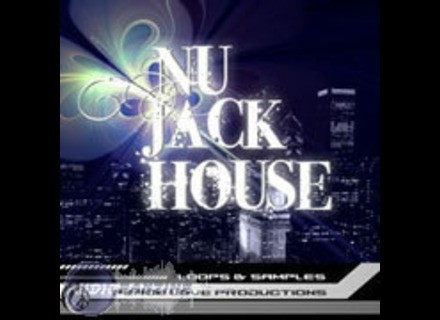 Peace Love Productions Nu Jack House