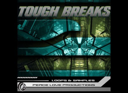 Peace Love Productions Tough Breaks