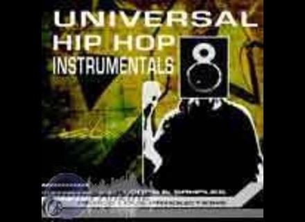 Peace Love Productions Universal Hip Hop Instrumentals